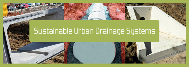 Sustainable Urban Drainage System